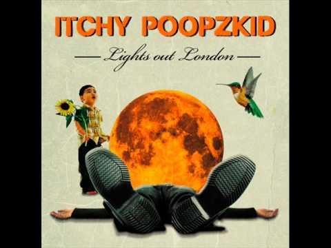 Itchy Poopzkid - My voices with Lyrics ( Bonus Track)