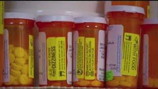 New drug take-back kiosk at Walgreens in Springfield