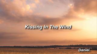 Travis - Kissing In The Wind (Lyrics / Sub Esp)