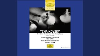 Tchaikovsky: Swan Lake, Op.20 / Act 1 - No. 6 Pas d