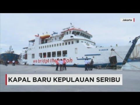 Kapal Baru Kepulauan Seribu Mp3