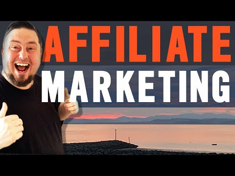 Affiliate Marketing Course For Beginners EVEN IF YOU'RE BROKE (Make Money Online)