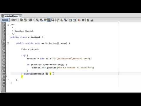 curso-java-#26-como-crear-un-archivo-de-texto-en-java-netbeans