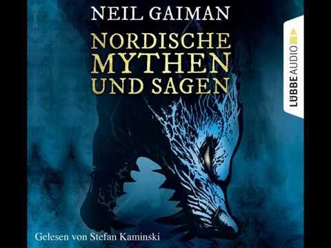 Nordische Mythen und Sagen YouTube Hörbuch Trailer auf Deutsch