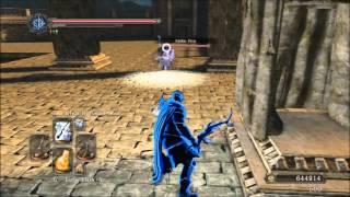 Dark Souls II: I