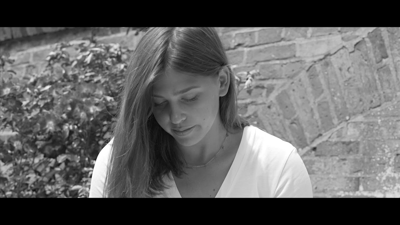 WHO AM I? // (Fall Air Trailer x Vivien Sophia)