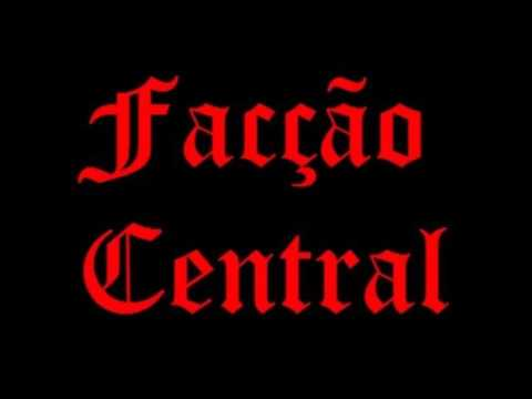 Facção Central - Cartilha Do Ódio  ( TUCÃO )