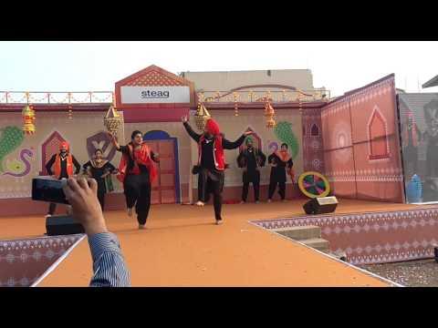 Bhangra on radio diljit