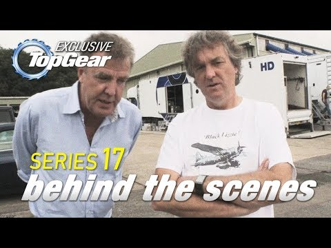 ⚪ Top Gear — Series 17 (Never seen before behind the scenes) HD