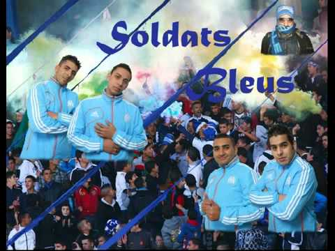 Groupe Soldats Bleus (Haraga Ya Khotiii Haraga)