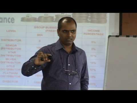 Vivek Ranaware Mlm Plan Training In Pune For Swatantra Megamart 1 1