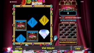 Jewel Action MYSTERY BONUS SCHATZTRUHEN 2.800 !!!