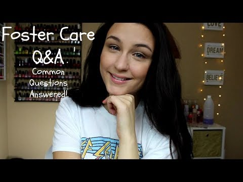 Foster Care Q&A - With Christy from A Fostered Life