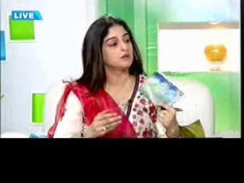 Javed Ahmed Ghamidi in Morning Show  JAGO DUNIYA
