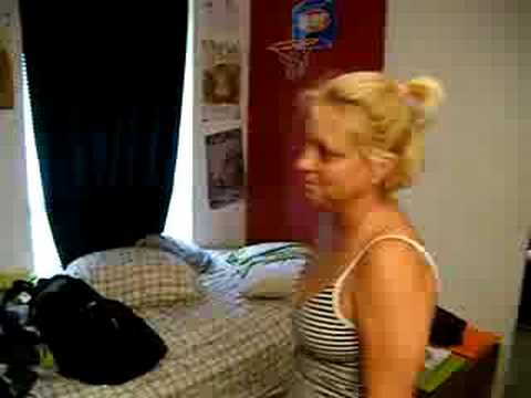 Mother and Son play fight (pt. 1) - YouTube