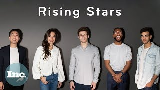 5 Successful Millennial Founders Answer Personality Questions | Inc.