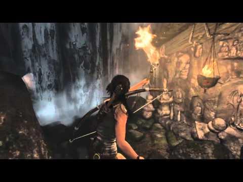 Tomb Raider: Definitive Edition |