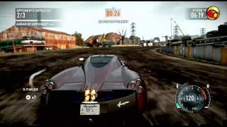Need for Speed: The Run - vídeo análise UOL Jogos