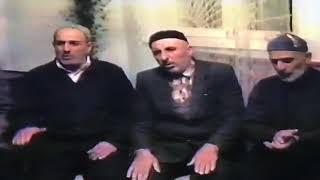 Ведено 1992г Мовлид у Аласхановых