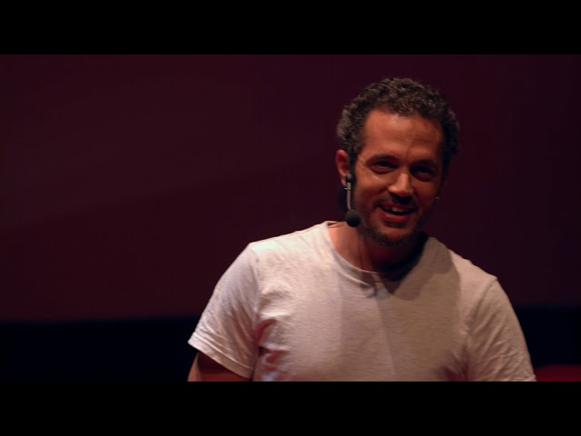 Oser devenir | Steek  | TEDxPointeaPitre