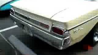 Me And My 1964 AMC Rambler 770