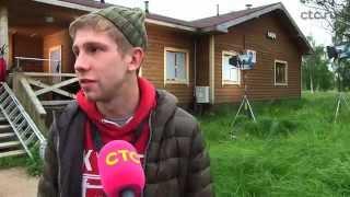 Принц Сибири: Генка — человек-атмосфера