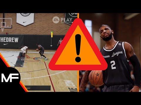 NBA LIVE 18 | EA DEV EXPLAINS ANKLE BREAKER MECHANICS | DEFENSE IS...