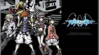 The World Ends With You - Calling