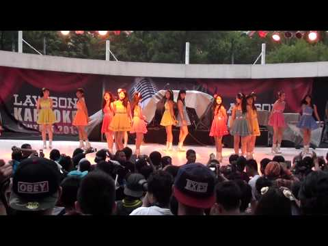 [FANCAM] JKT48~Bingo ! at