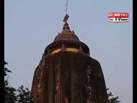 Barnachi narayan temple bhadrak