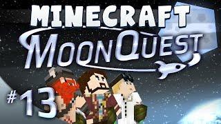 Minecraft - MoonQuest 13 - Straight On Till Morning