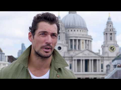 Behind The Scenes With David Gandy & Iguana Yachts