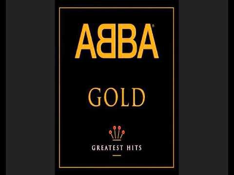 ABBA -  Dancing Queen -  HQ Audio -- LYRICS