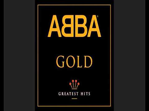 ABBA -  Dancing Queen -  HQ Audio -- LYRICS