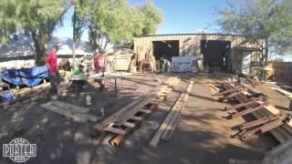 Table Build with Kreg Jig K4
