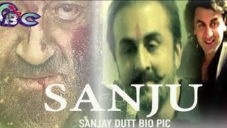 Sanjay Dutt in his BIOPIC | Surprise element Sanju