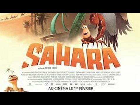 FILMS :Sahara /Critique et Note du public et de la Presse /