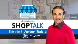 aNb Media ShopTalk | Episode 6: Spin Master's Co-CEO Anton Rabie