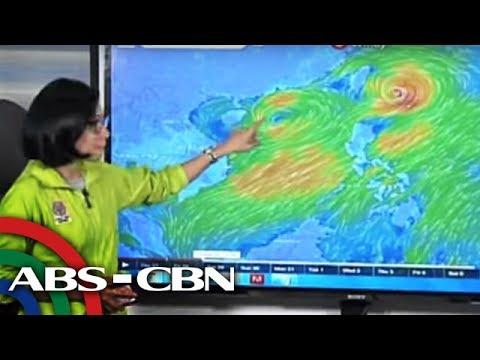 Bandila: Bagong bagyo, binabantayan ng PAGASA