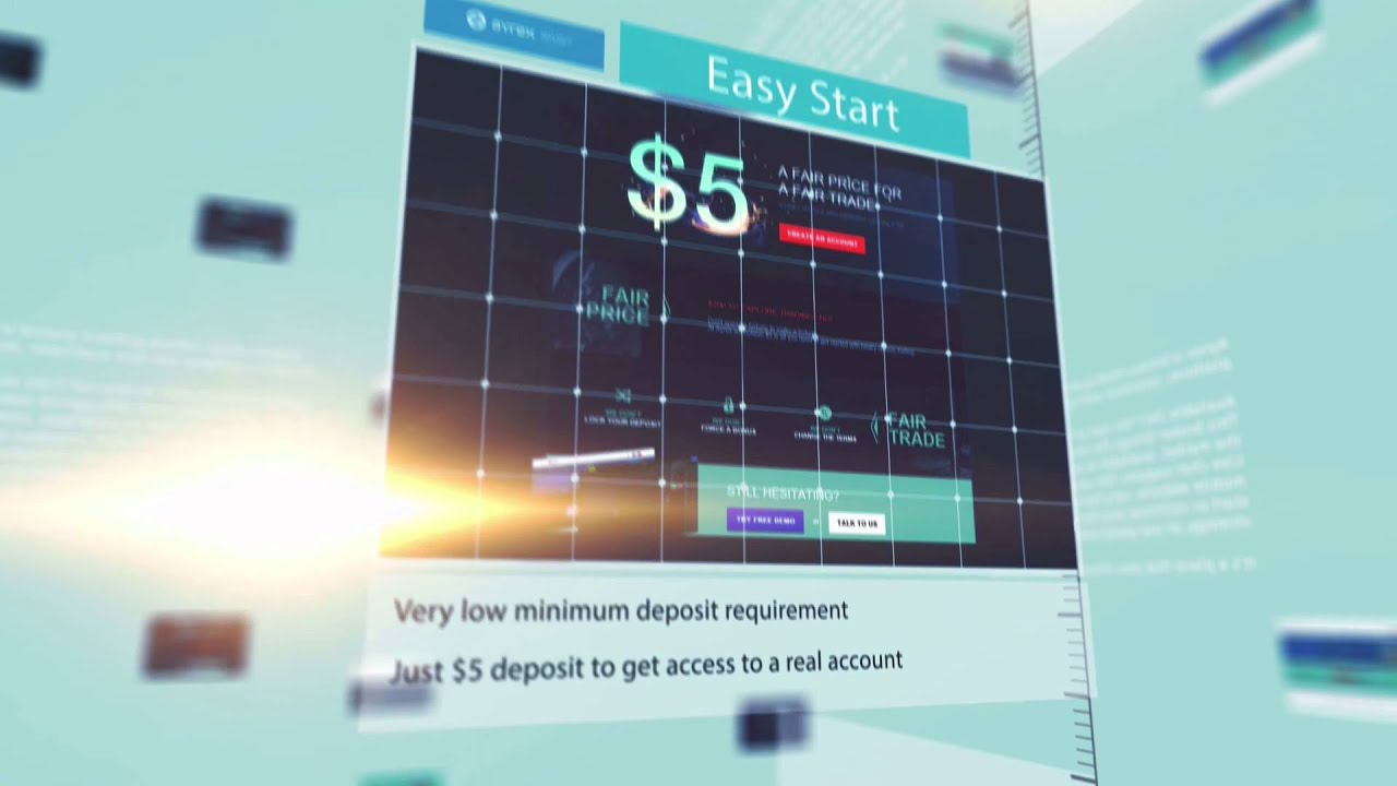 binary options demo online