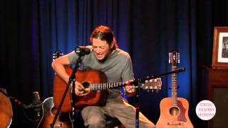 Sunday Morning Sweetheart - Dave Myers at String Fellows Sessions (single) Thumbnail