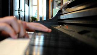 сумерки на пианино BELLS LIBALY)))))