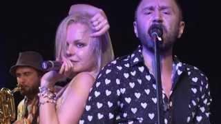 Ленинград - пиздабол - 13 2 2014-Алиса Вокс