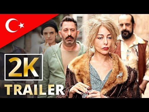 Pek Yakinda - Official Trailer [2K] [UHD](Türk/Turkish)