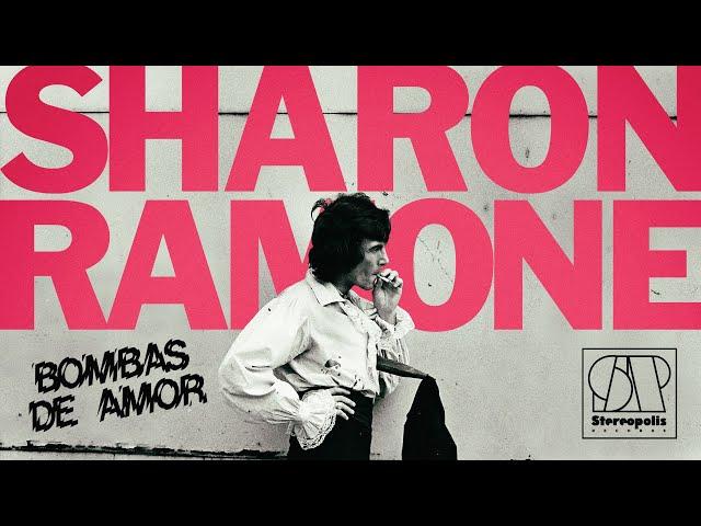 BOMBAS DE AMOR - Sharon Ramone (Video Clip)