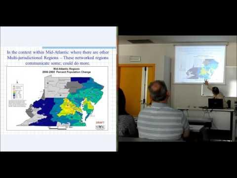 Cooperation Industry -  Regional Studies Association