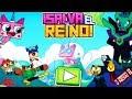 Juego de Unikitty - ¡Salva el reino! (Cartoon Network Games)