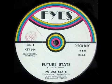FUTURE STATE - Future State 1984