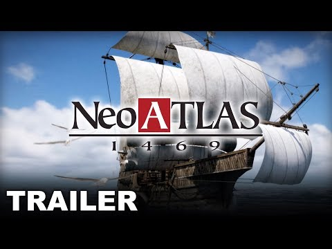 Neo ATLAS 1469 - Video
