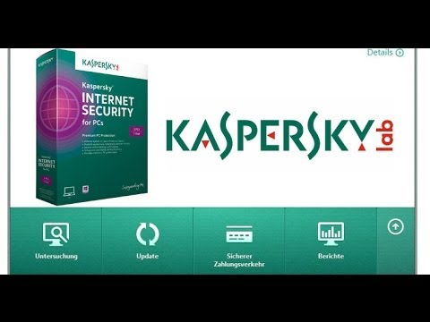 Kaspersky Internet Security 2014 - reviewed by SoftPlanet